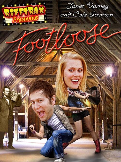 FootlooseNoMore