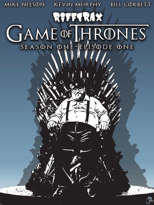 Game Of Thrones Season 1 Episode 1 Rifftrax