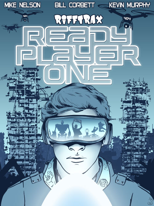 Ready Player One | RiffTrax