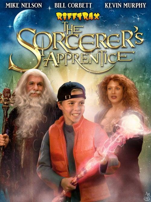 the sorcerers apprentice 2001 watch online