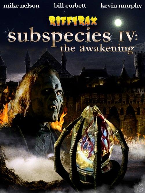 [Image: Subspecies_Poster_0.jpg]