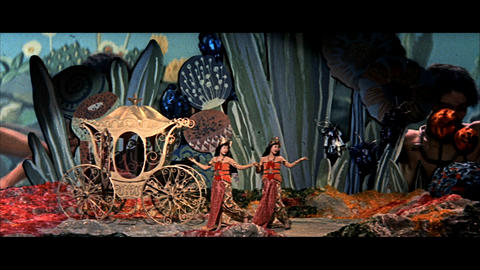 The twins from Mothra
