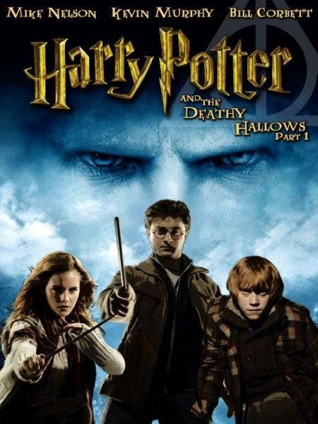 Harry Potter and the Goblet of Fire   RiffTrax