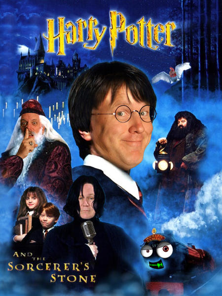 Harry Potter and the Goblet of Fire | RiffTrax
