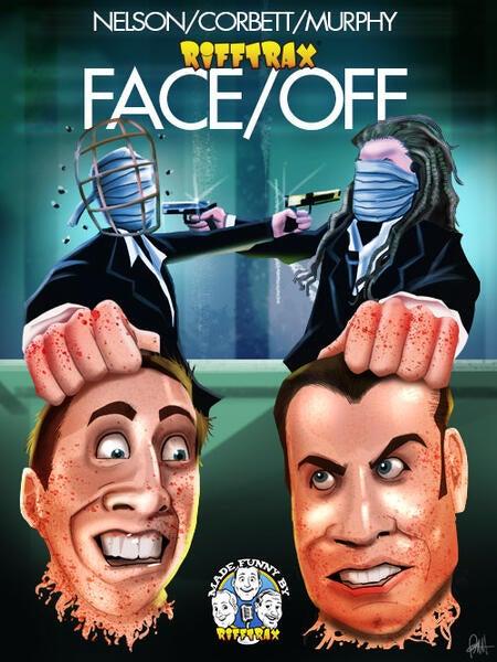 Poster art by Len Peralta