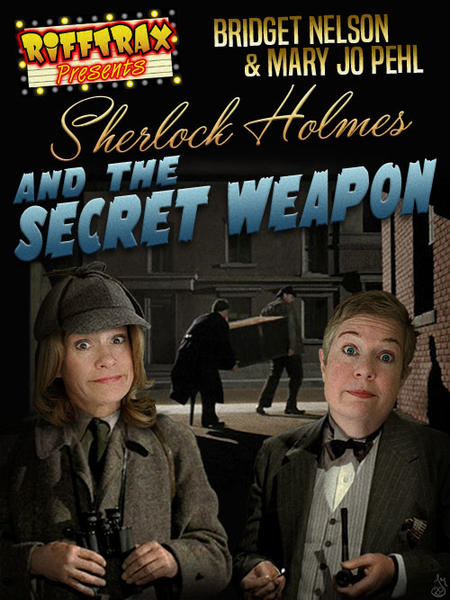 [Image: SherlockHolmesTheSecretWeapon_Poster_v2.jpg]